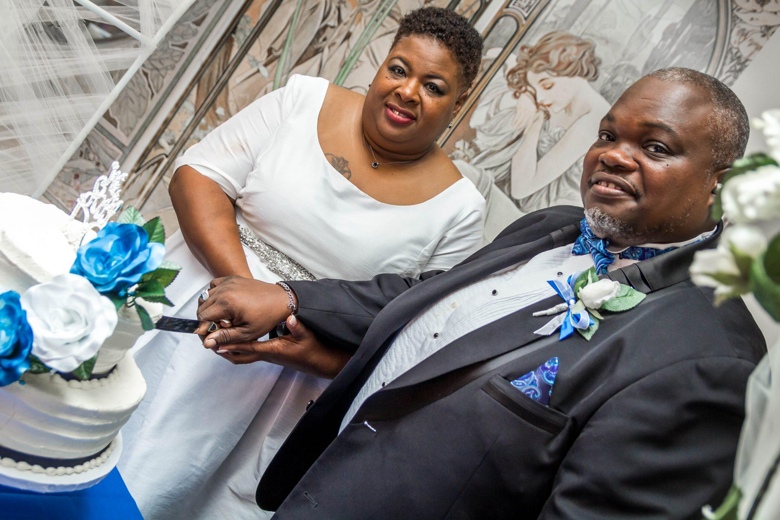 Danielle & Ismail Wedding Photos (229 of 260)